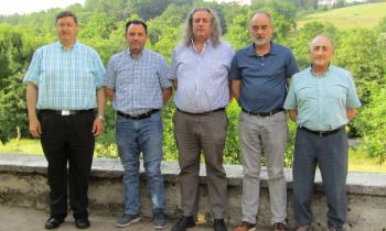 Foto Gobierno Provincial Amigonianos