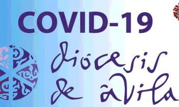 La diócesis de Ávila mantiene durante la cuarentena sus servicios de escucha y atención a familias y particulares