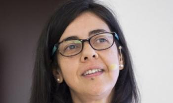 `De la invisibilidad a la visibilidad de la mujer´, por  María Teresa Comba, CRSD en la Revista Sal Terrae