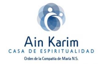 Programa del Curso 2019/2020 de la casa de espiritualidad Ain Karim