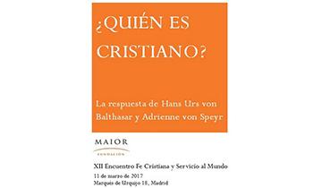 La Fundación Maior organiza el XII Encuentro Fe Cristiana y Servicio al Mundo
