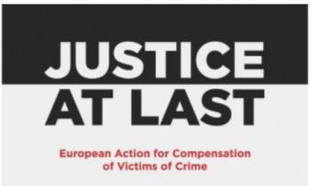 Proyecto Esperanza Justice at last