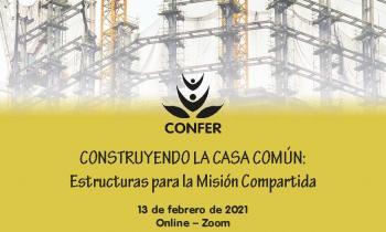 Jornada formativa: Estructuras para la Misión Compartida