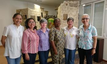 Nuevos nombramientos en las Misioneras de la Inmaculada Concepción.