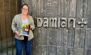 Tamara Cordero, nueva directora de la Revista 21