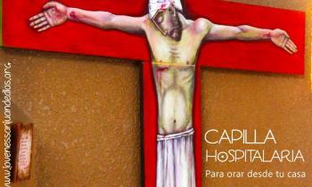 Capilla Hospitalaria virtual