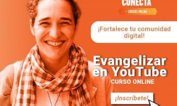 Evangelizar en youtube