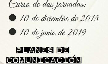 CURSO PLANES DE COMUNICACION