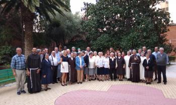 XXXIV Asamblea General de la Federación Interfranciscana de España