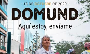 Cartel Domund 2020