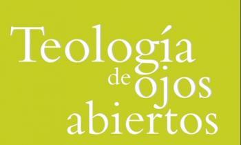 Libro teología de ojos abiertos