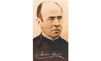 El Papa canonizará al fundador de las Calasancias, Faustino Míguez, el próximo 15 de octubre