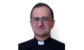 Antonio España SJ será el nuevo provincial de los jesuitas