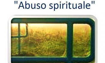 Webinar sobre abuso espiritual