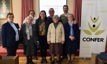Asamblea Confer Oviedo