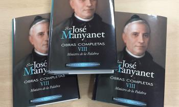 San José Manyanet -  Obras Completas VIII , Ministro de la Palabra