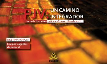 Jornada formativa online: PJV: Un camino integrador
