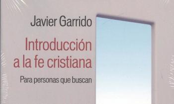 Foto Libro Javier Garrido