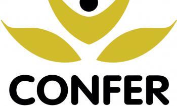 Logo CONFER