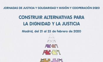 Jornadas Justicia y Solidaridad 2020