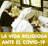 INICIATIVAS IGLESIA COVID19