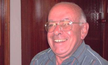 En memoria agradecida al Hermano Pedro Arrambide, fallecido hoy, 10 de febrero