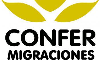 Logo CONFER Migraciones