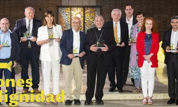 SomosCONFER: Especial `Premios Carisma´
