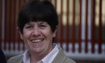 Julia Martín Villar, nombrada secretaria general de las Hijas de Jesús