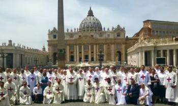 Capítulo General de la Orden de la Santísima Trinidad y de los Cautivos