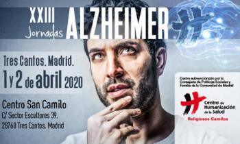 XXIII Jornadas Nacionales de Alzheimer
