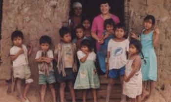 Misioneras Pilar