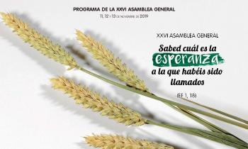 XXVI Asamblea General de la CONFER