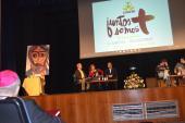 III Jornada de laicos y religiosos en misión compartida  2016 3