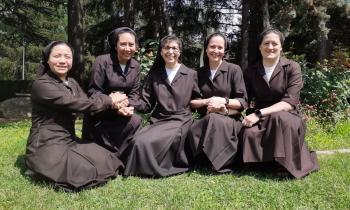Carmelitas de San José