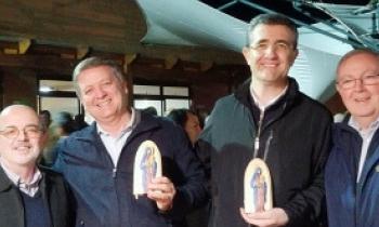 Hermanos Maristas eligen nuevo Superior General y Vicario General
