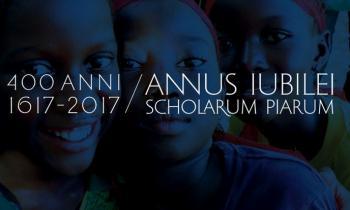 Los Escolapios celebran en 2017 su Año Jubilar Calasancio