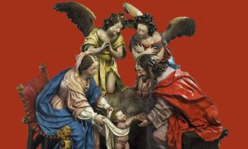 Nuevo comentario artístico dedicado a San José, con motivo del 150º aniversario de su declaración como Patrono de la Iglesia Universal